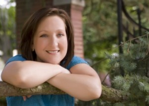 Julie Dymon 2